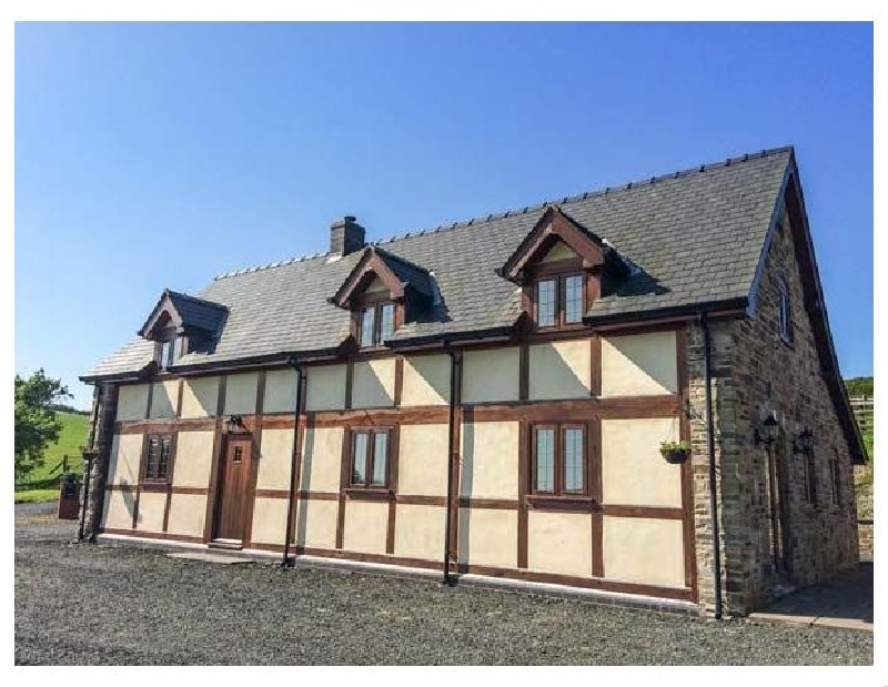 More information about The Old House - ideal for a family holiday