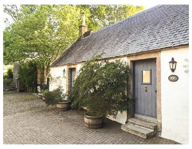 More information about Sweetpea Cottage - ideal for a family holiday