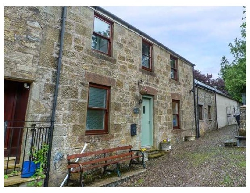 More information about The Old Doctor's Cottage - ideal for a family holiday