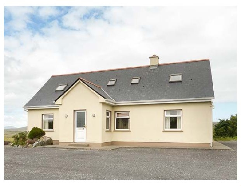 More information about 1A Glynsk House - ideal for a family holiday
