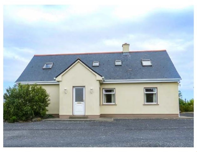 More information about 2A Glynsk House - ideal for a family holiday
