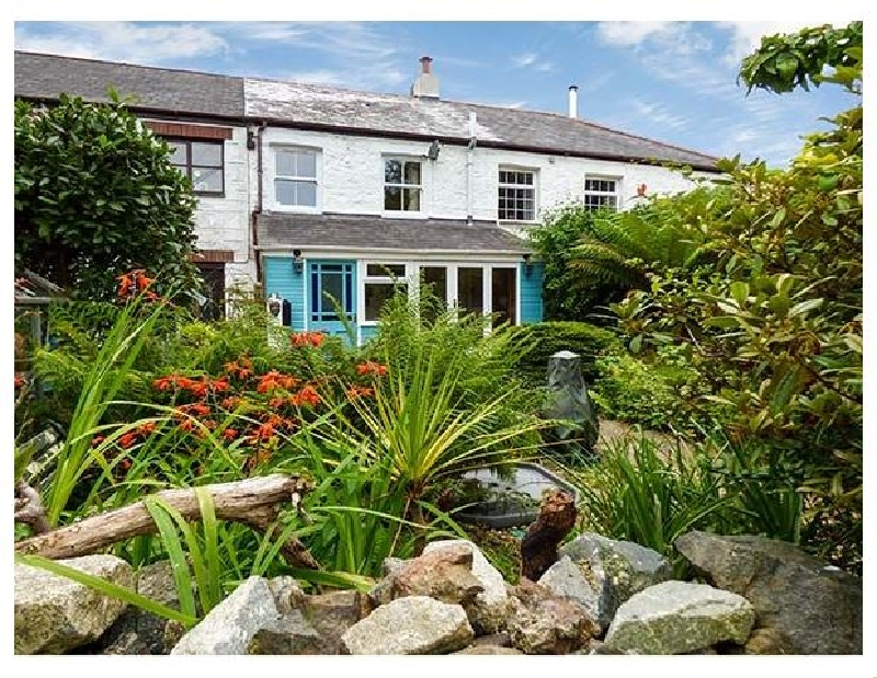 More information about The Ark Cottage - ideal for a family holiday