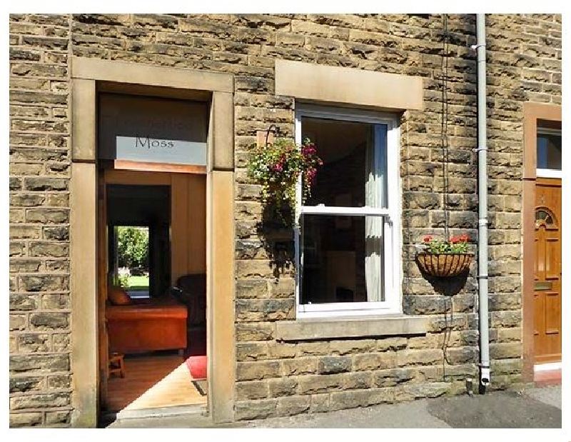 More information about Featherbed Moss Cottage - ideal for a family holiday