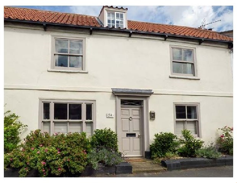 More information about 54 Bridge Street - ideal for a family holiday
