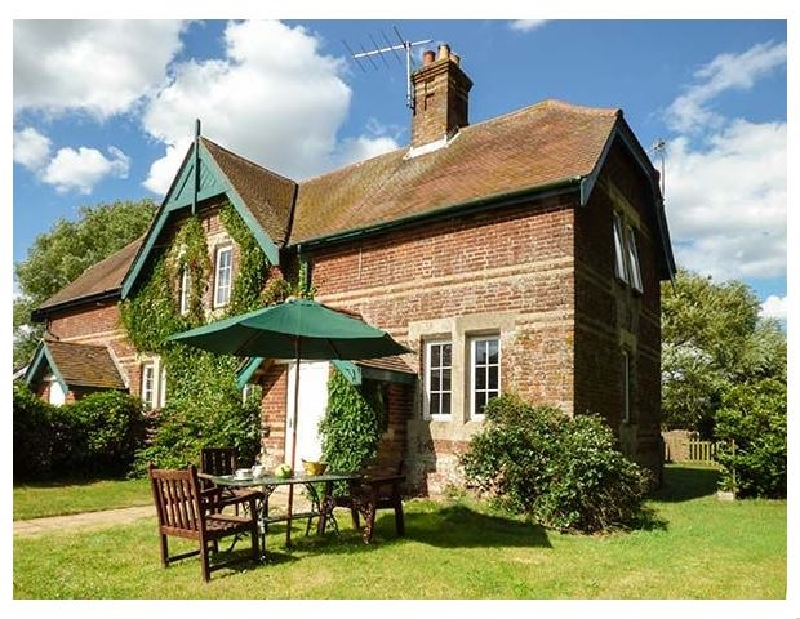 More information about Ferry Cottage - ideal for a family holiday