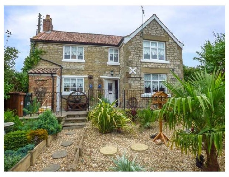 More information about Croft Cottage - ideal for a family holiday