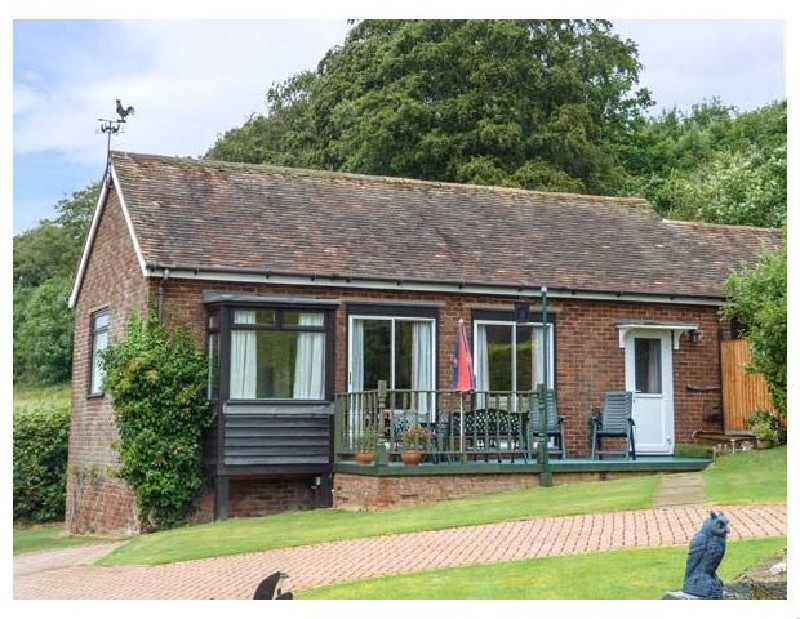 More information about Monks Cottage - ideal for a family holiday