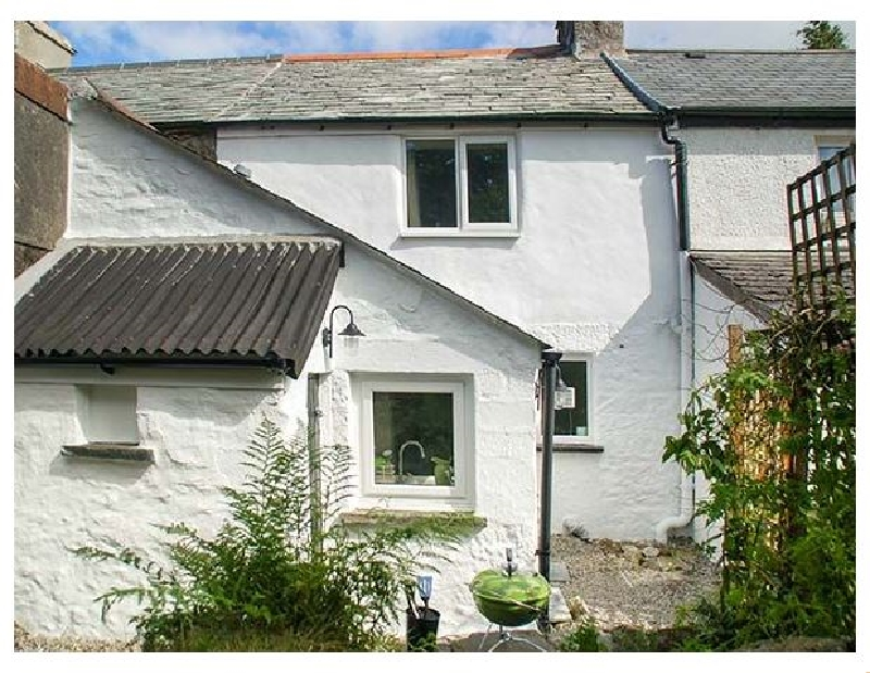 More information about High Moor Cottage - ideal for a family holiday