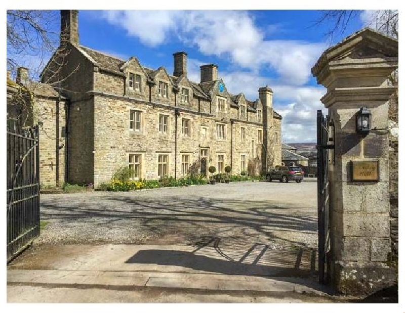More information about Horsley Hall - ideal for a family holiday