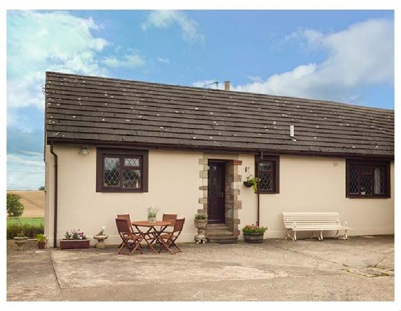 More information about Courtyard Cottage - ideal for a family holiday
