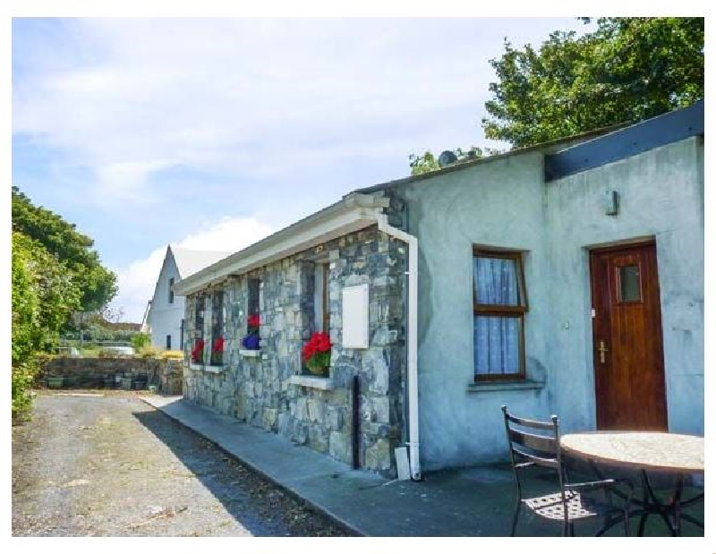 More information about Sycamore Cottage - ideal for a family holiday