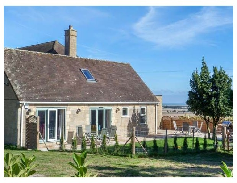More information about Willow Cottage - ideal for a family holiday