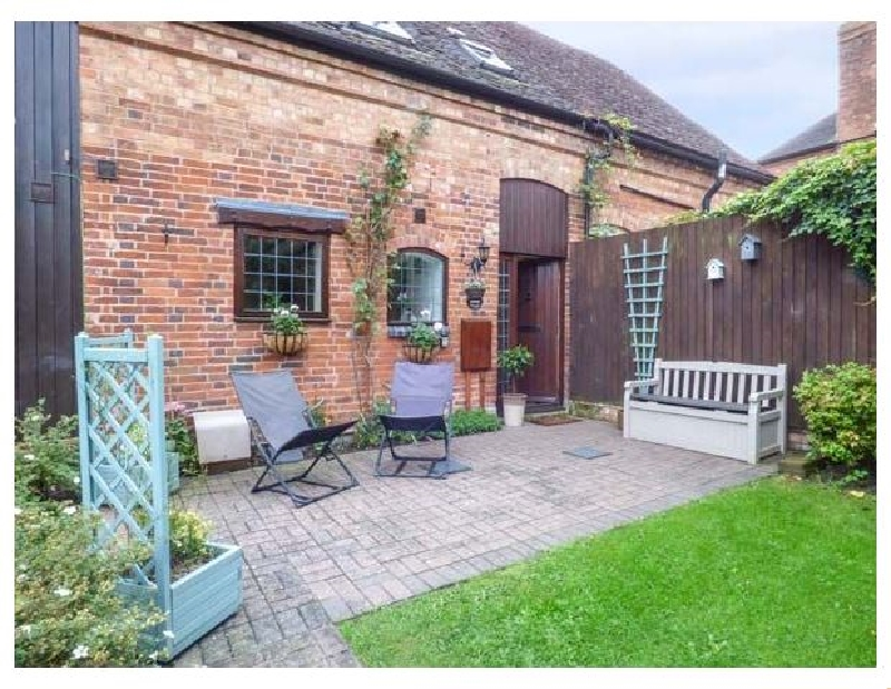 More information about Broadway Cottage - ideal for a family holiday
