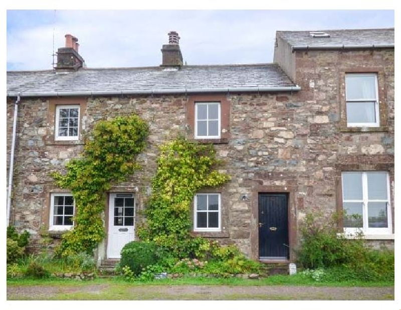More information about Rose's Cottage - ideal for a family holiday