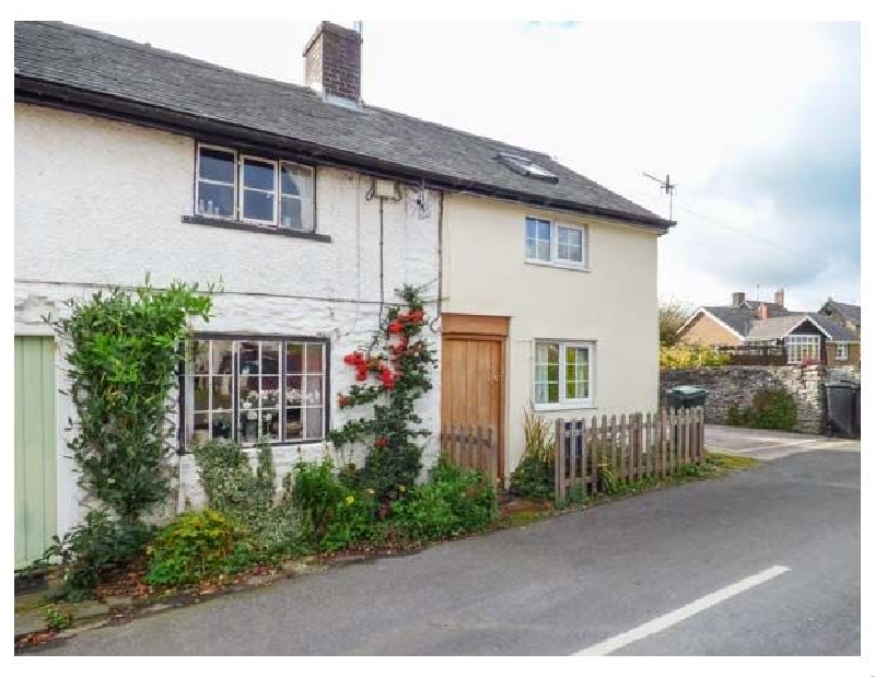 More information about Marigold Cottage - ideal for a family holiday