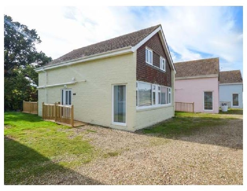 More information about Salterns 4 - ideal for a family holiday