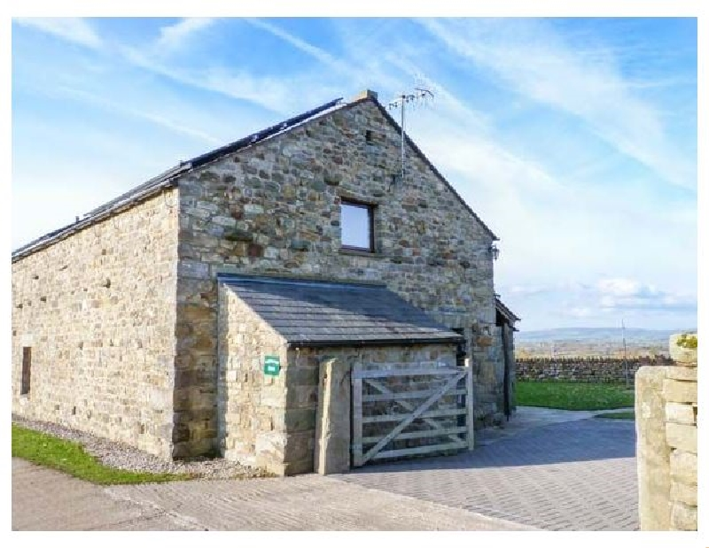 More information about Ingleborough Barn - ideal for a family holiday