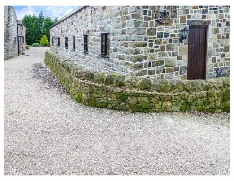 More information about Moorlands Farm Cottage - ideal for a family holiday