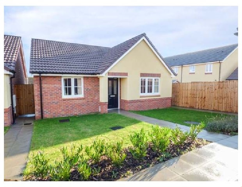 More information about 16 Stewart Close - ideal for a family holiday