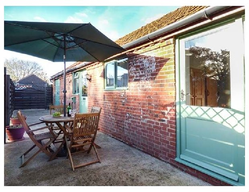 More information about Stable View - ideal for a family holiday