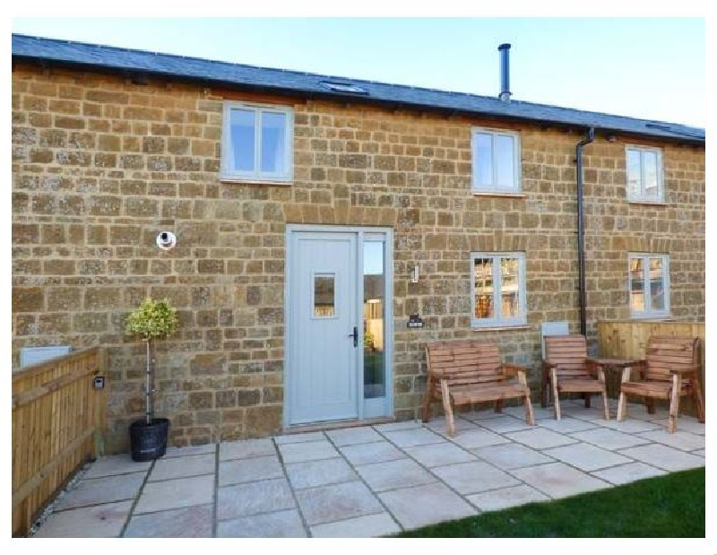 More information about Cow Byre - ideal for a family holiday