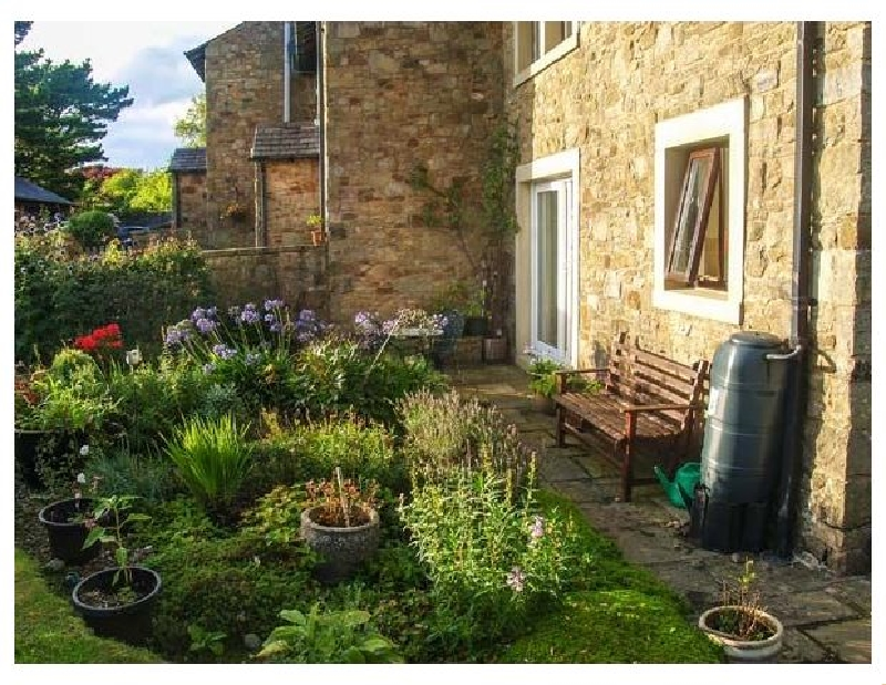 More information about Springfield Cottage - ideal for a family holiday