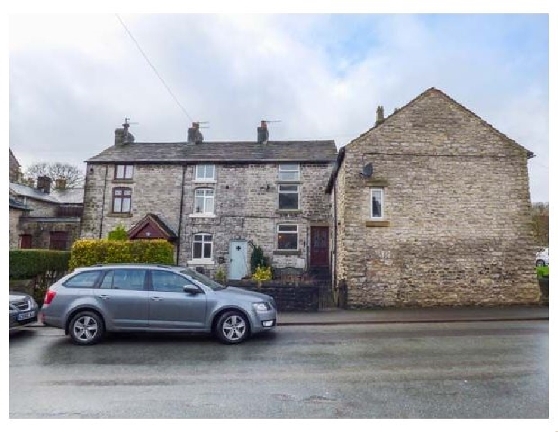 More information about 12 Buxton Road - ideal for a family holiday
