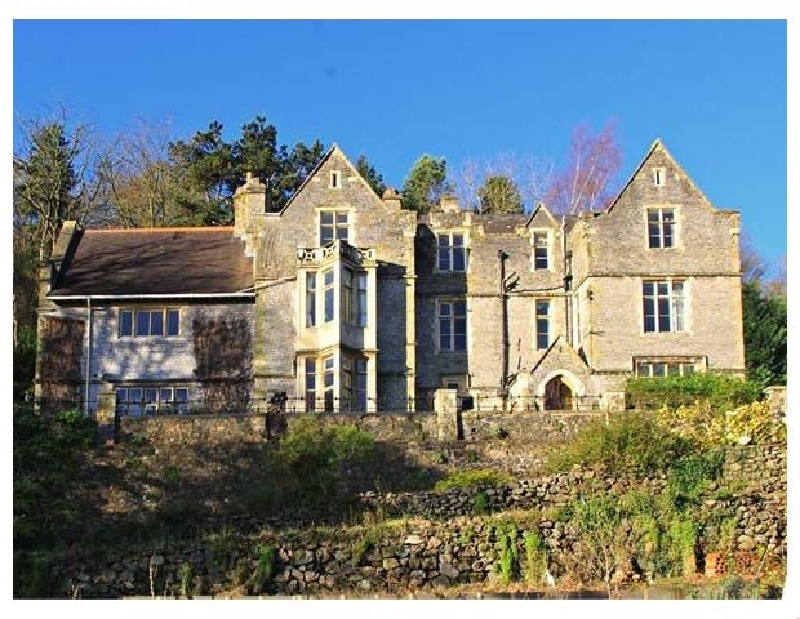 More information about Haslington House - ideal for a family holiday