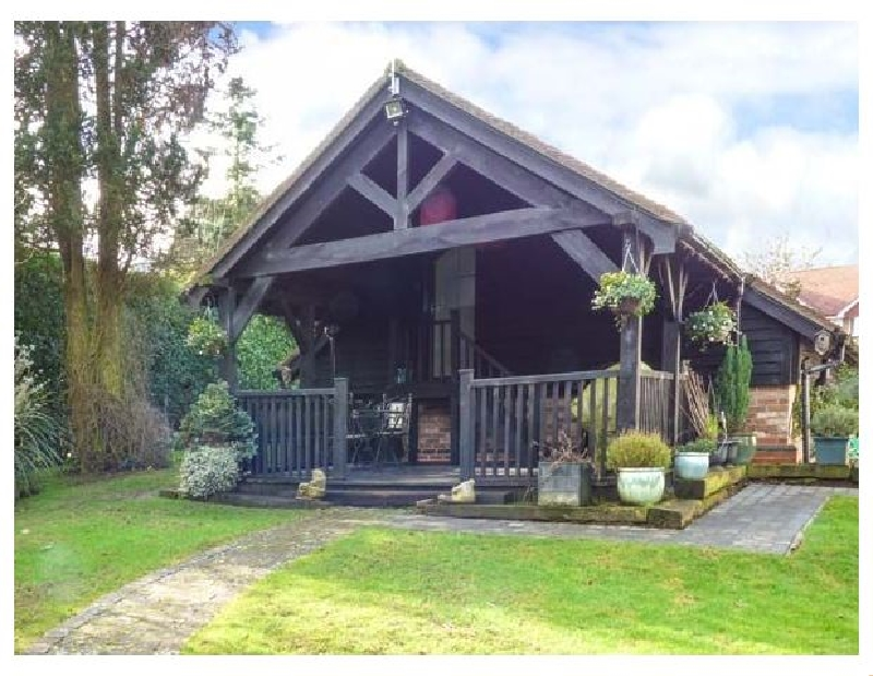 More information about Studio at Little Trees Farm - ideal for a family holiday