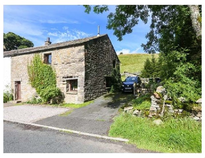 More information about Bracken Beck - ideal for a family holiday