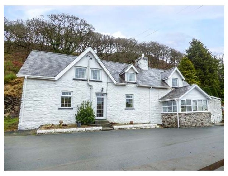 More information about Tanyrallt Farm - ideal for a family holiday