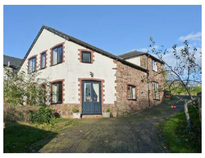 More information about Folland House - ideal for a family holiday