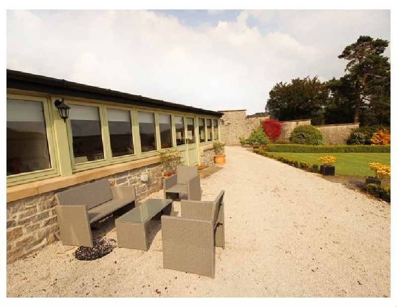 More information about The Old Tractor Shed - ideal for a family holiday