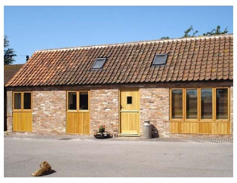 More information about Ginny's Barn - ideal for a family holiday