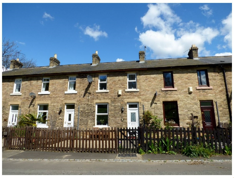 More information about Footway Cottage - ideal for a family holiday