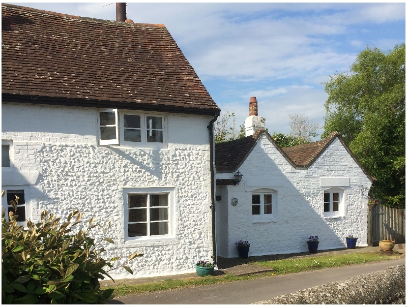 More information about Blythe Cottage - ideal for a family holiday