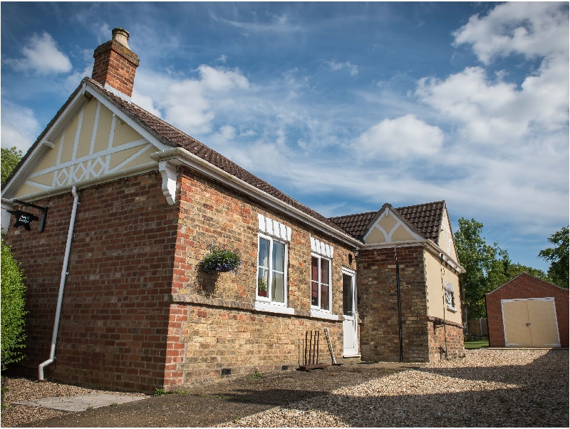 More information about Anvil Lodge - ideal for a family holiday