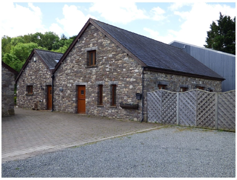 More information about Riverside Barn - ideal for a family holiday