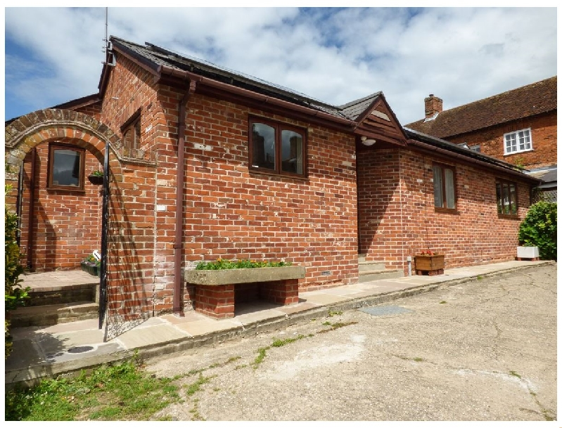More information about 27 Swan Street - ideal for a family holiday