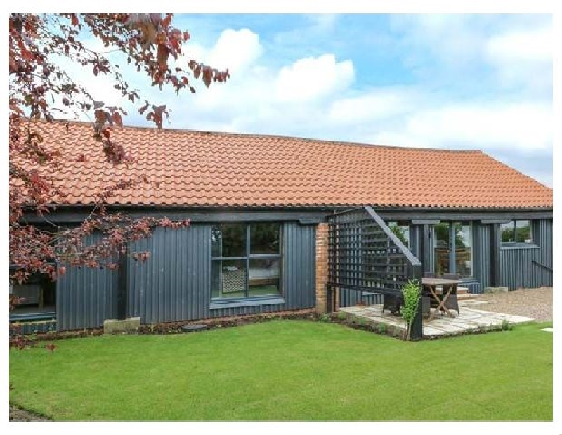 More information about Hemmel Barn - ideal for a family holiday