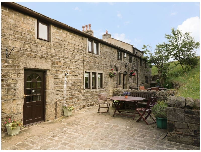 More information about The Stable Cottage - ideal for a family holiday