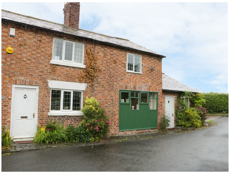 More information about Mill Lane Cottage - ideal for a family holiday