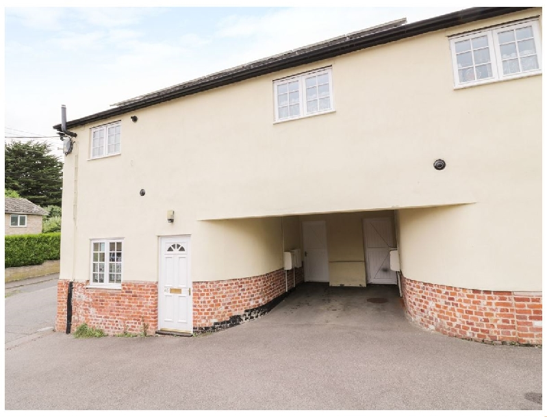 More information about The Old Stables - ideal for a family holiday