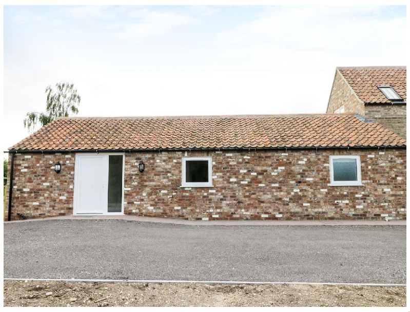 More information about Westerby Lodge - ideal for a family holiday