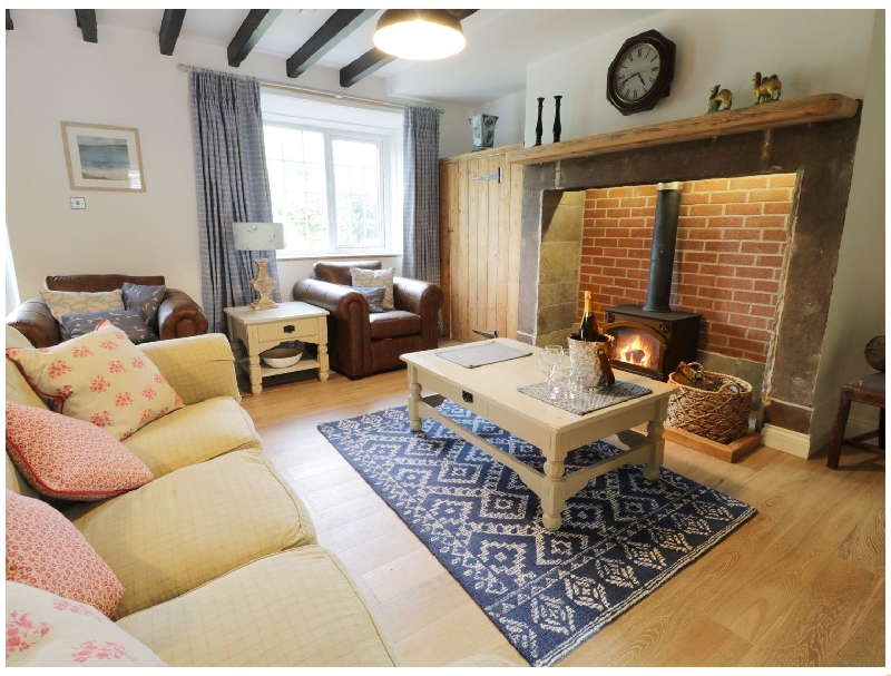 More information about Fiddlers Cottage - ideal for a family holiday