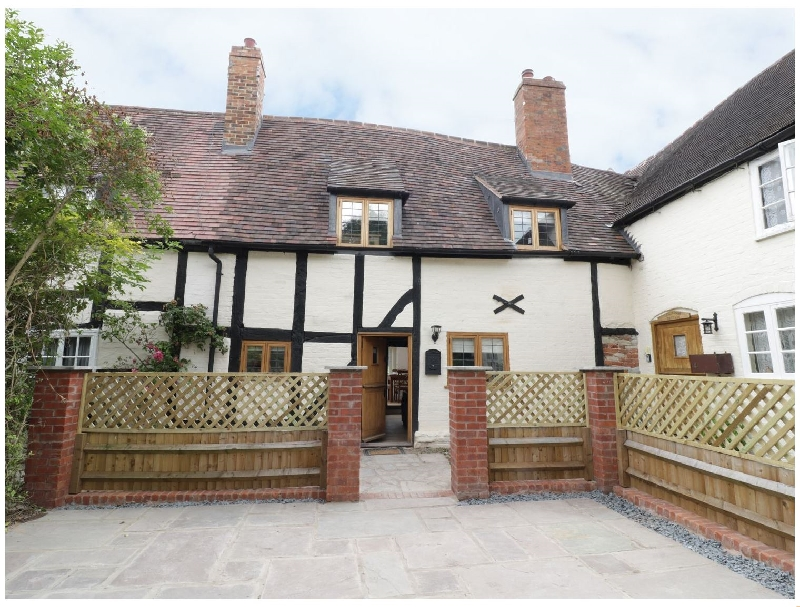 More information about 3 Hathaway Hamlet - ideal for a family holiday