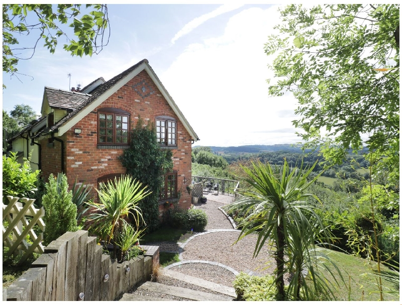 More information about Hillview Cottage - ideal for a family holiday