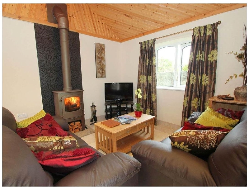 More information about Suntrap Hideaway - ideal for a family holiday