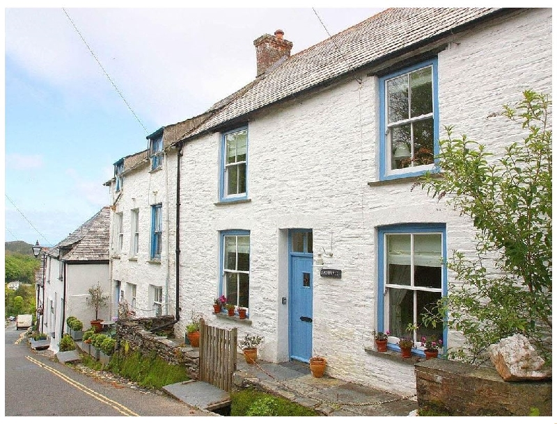 More information about Fairfield Cottage - ideal for a family holiday