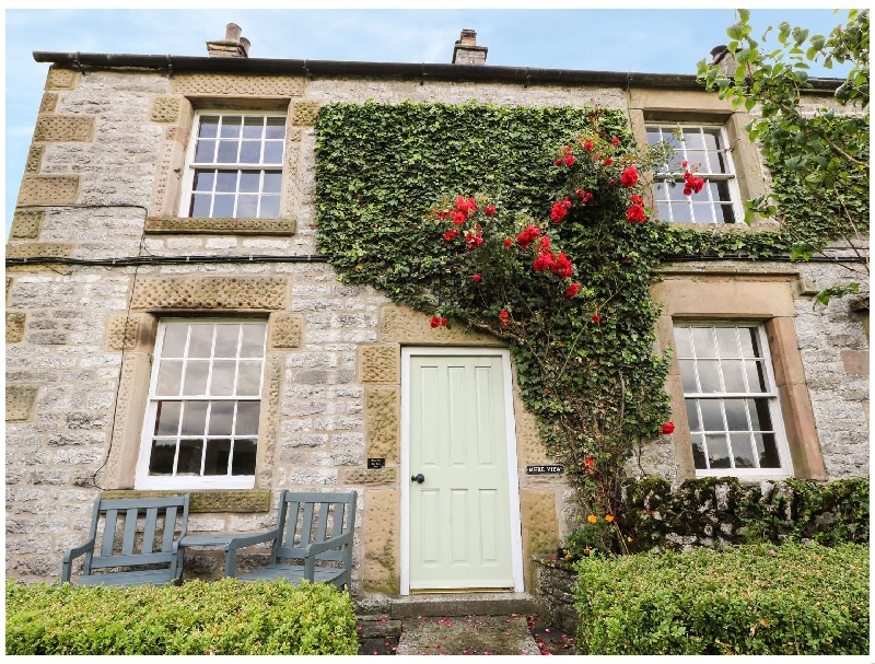 More information about Mere View - ideal for a family holiday